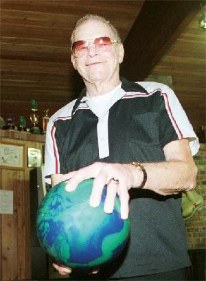 Bob Fink perfect bowler, perfect inspiration