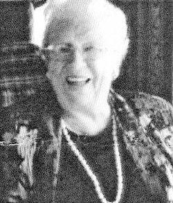 Obituaries: Betty M. Elmlinger