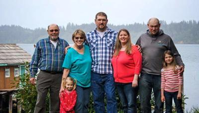 Our Greats and Our Grands: The Soules are at the heart of Pacific County