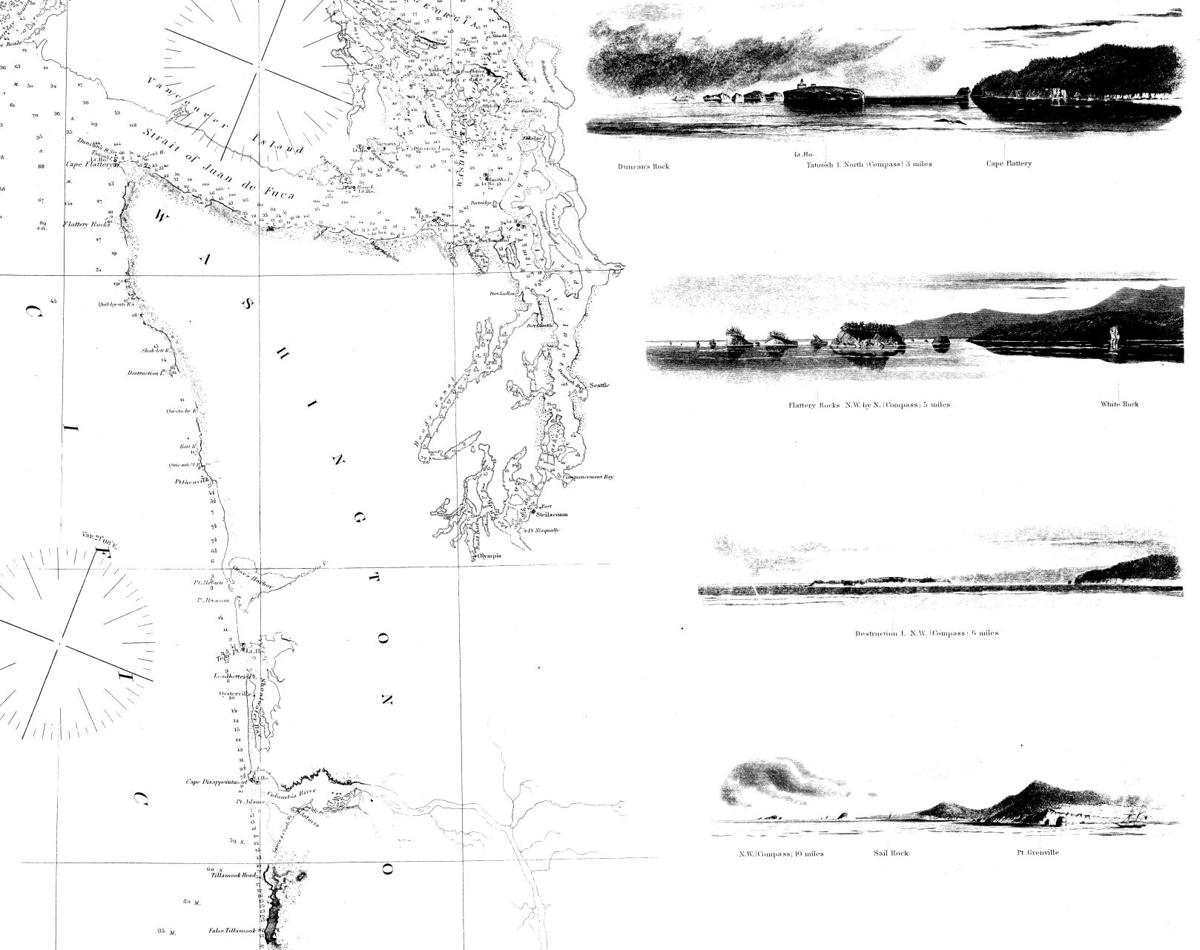 'This Nest of Dangers' News flash: Early newspapers spurred maritime development