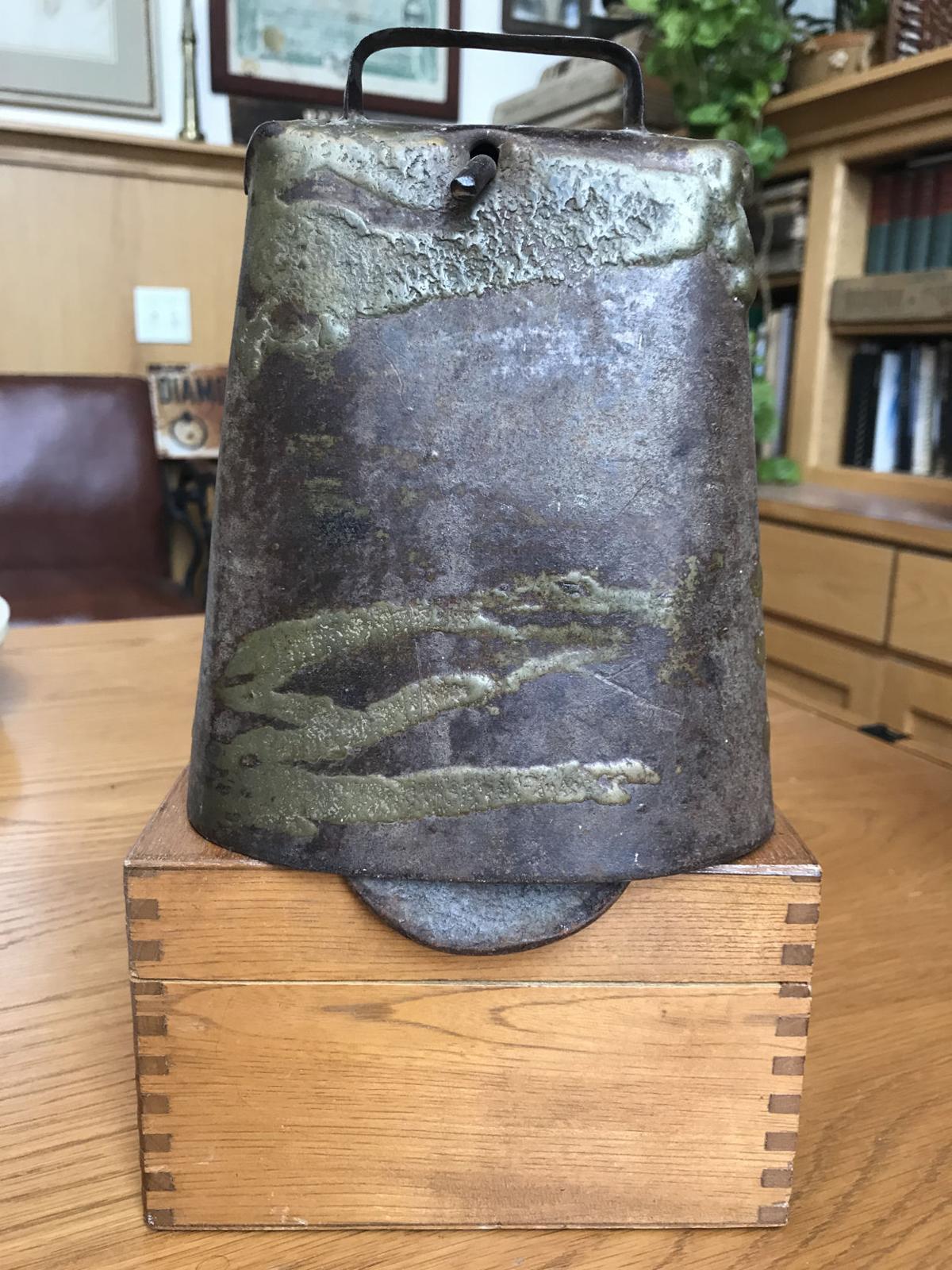 Bull bell