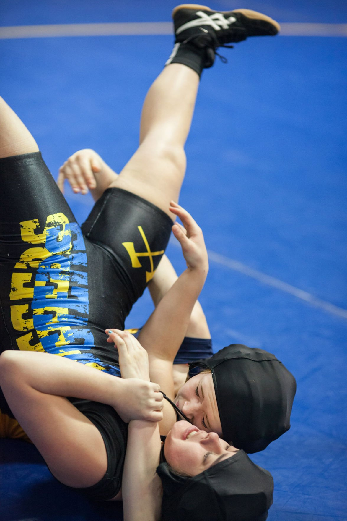 Wins continue for Ilwaco wrestlers