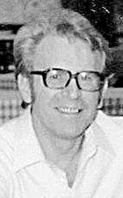 "Obituaries: Charles ""Chuck"" McNeill"