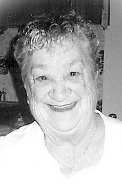 Obituaries: Agnes Pearl Deccio