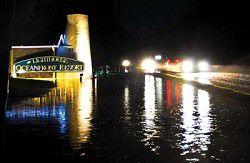 Citizens still polishing emergency storm response