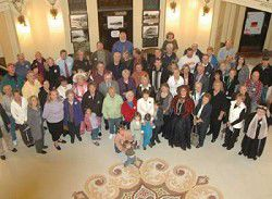 Pacific County Courthouse centennial celebration a success