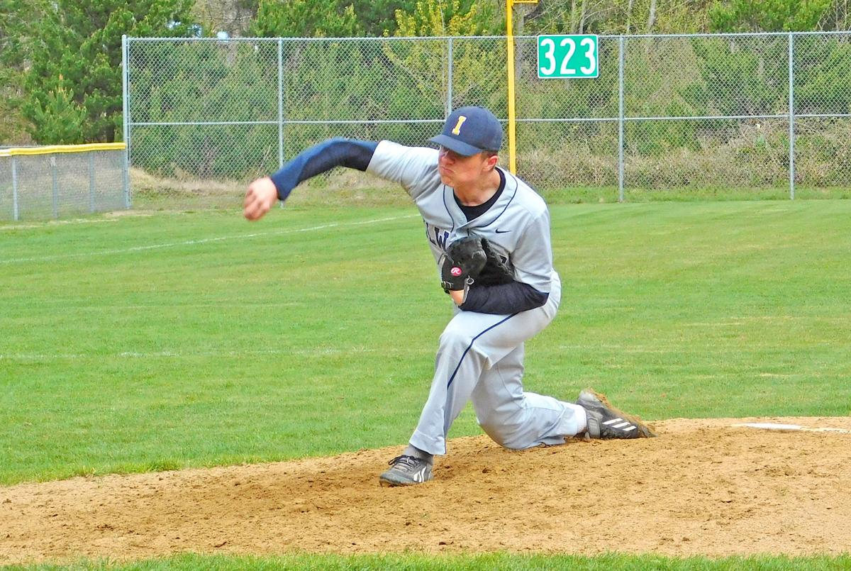 IHS gets stronger as Ocosta double header moves along