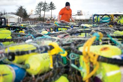 Crab price dispute settled; fishers to set their pots