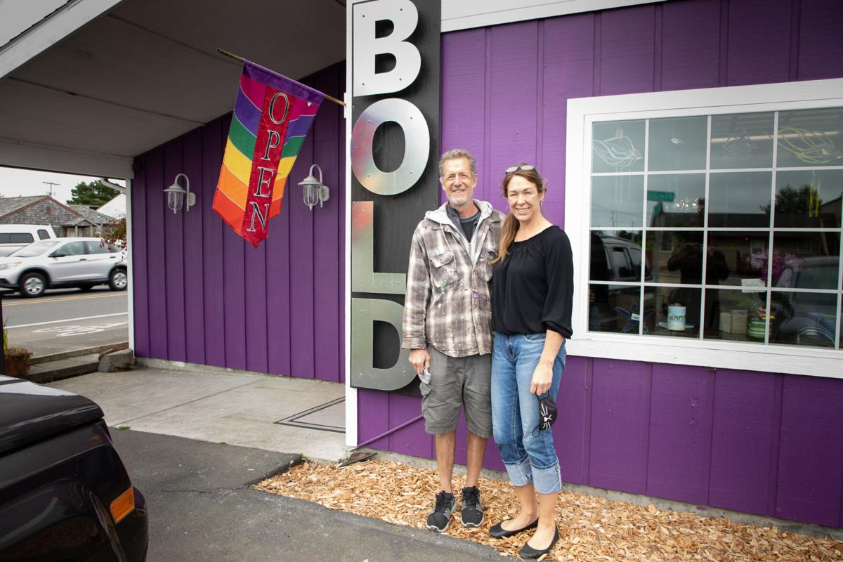 Bold new owners