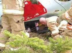 Serious wrecks keep Fire District 1 on the run