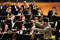 IHS bands impress their director and audience at annual spring concert