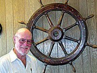 Dick Watrous appointed to Ilwaco port board; two ports to cooperate