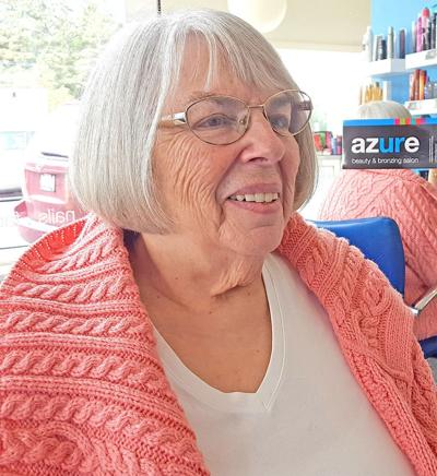 Betty Johnson: Visitors Bureau Volunteer of the Month