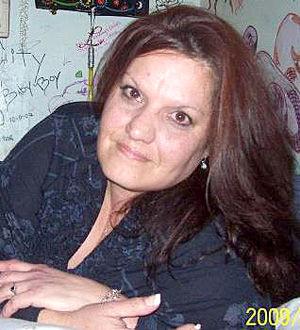 Lisa Marie Velasco