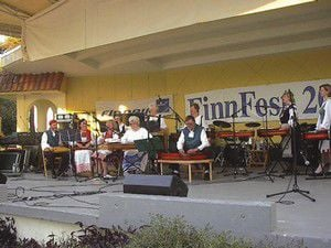 FinnFest 2004 was a hit for Naselle-area residents