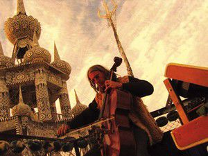 'Cellobration - Art of the Solo Cello'