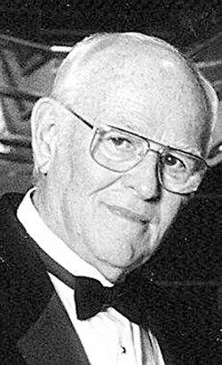 Rev. Stephen F. Smith
