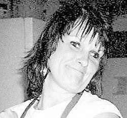 Betty Ann Croften