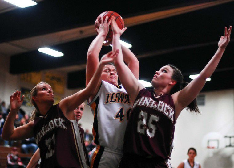 Lady Fishermen dominate to win
