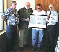 Long Beach Lions Club raises funds for local Lewis and Clark projects