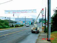 Ilwaco plans big fireworks show July 5; first in 39 years