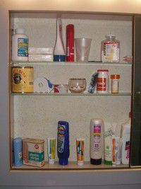 Health NW column: Home medicine cabinet