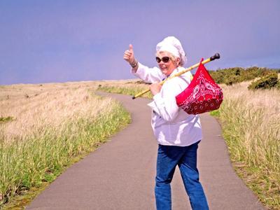 Coast Chronicles: Don't postpone joy