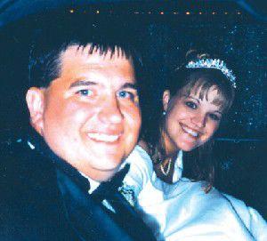 Just Married: Sara Kathleen Johnson weds Regan Benjamin Wirkkala