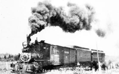 Railroad's last run