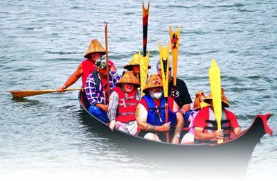 Chinook: Legendary fishing