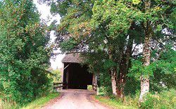 Fourth Annual Grays River Covered Bridge Celebration gets rolling Aug. 4
