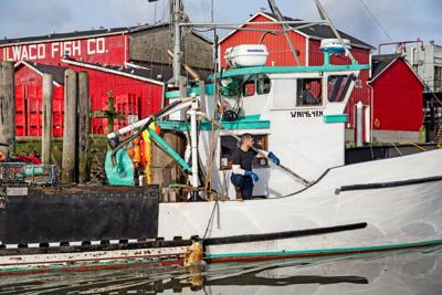 Crabbers need community support as problems mount