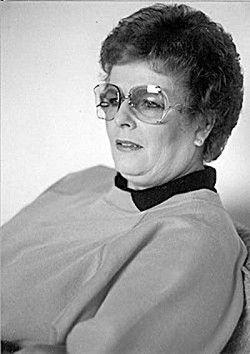Obituaries: Beth McQueen