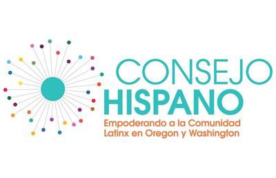 Consejo Hispano logo
