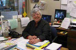 Community, OP School bidding fond farewell to Principal Bette Arne