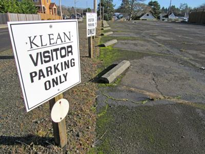 Former KLEAN facility eyed for new use