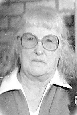 Obituaries: Nancy G. Potts