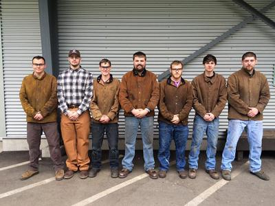 County welding student wins 1st place honors | South County