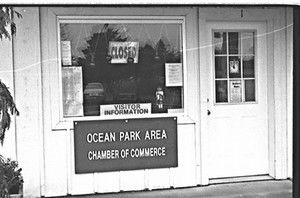 Ocean Park Chamber now has 100 members, looks to future