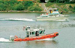 Coast Guard Auxiliary geared up for summer