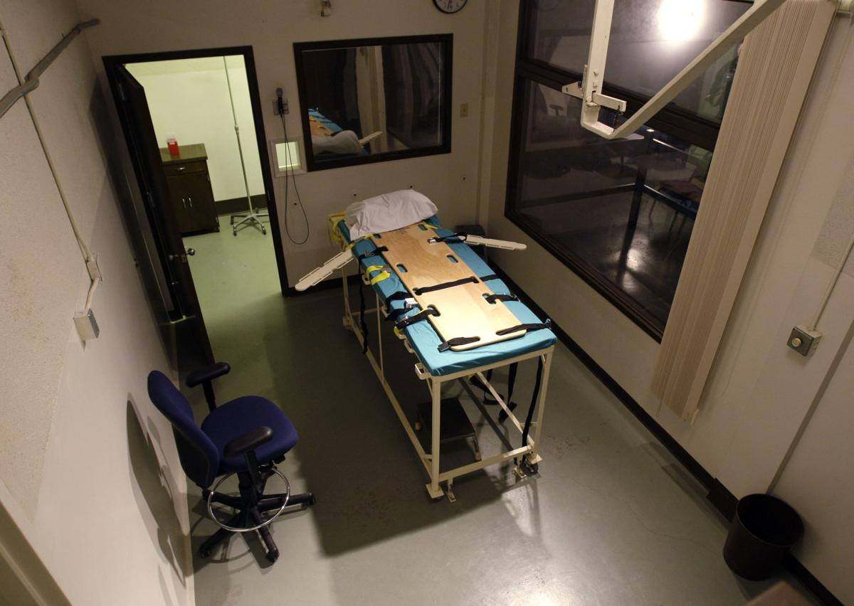 Washington state ends 'racially biased' death penalty