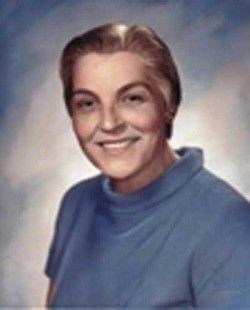 Obituaries: Edith Harrison