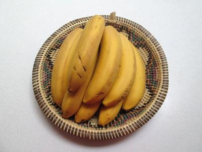 Just think: It the USA on its way to becoming just a banana republic?