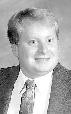 Obituaries: Randall K. Swenson