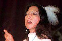 Mossett sheds light on the real Sacagawea