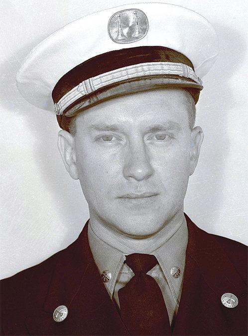 Hal Gardner
