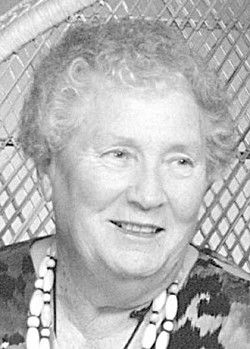 "Obituaries: Catherine Margaret ""Katie"" Merryman"
