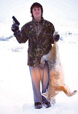 Fish & Feathers: Time for coyotes, quail and decisions!