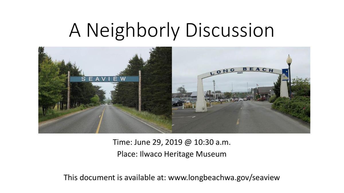 Long Beach annexation FAQ