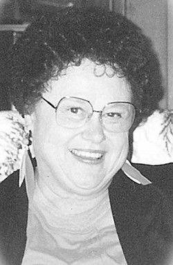 Obituaries: Carol Nadine Steffens
